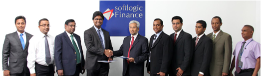 OpenArc Automate Softlogic Finance with SkyBank
